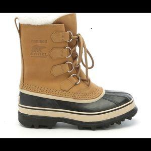 Sorel Caribou winter boots ❄️🥾
